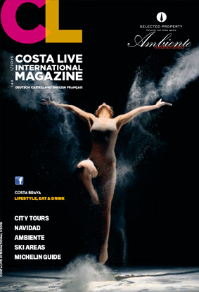 Costa-Live New COSTA-LIVE Number 1 2018