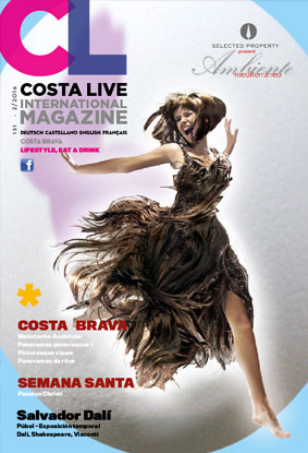 Costa-Live New COSTA-LIVE Number 2 2016