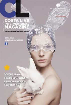 Costa-Live New COSTA-LIVE Number 2 2017