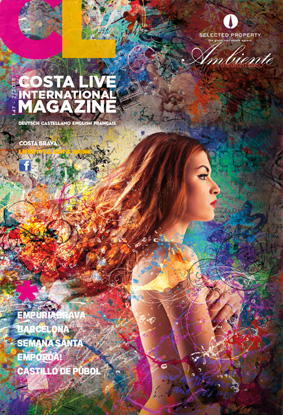 Costa-Live New COSTA-LIVE Number 2 2018