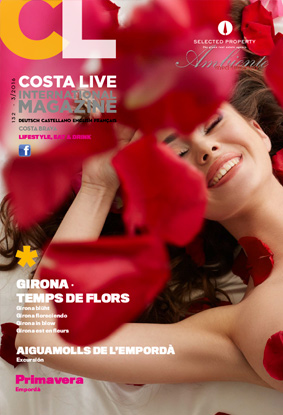 Costa-Live New COSTA-LIVE Number 3 2016