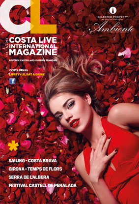 Costa-Live New COSTA-LIVE Number 3 2018