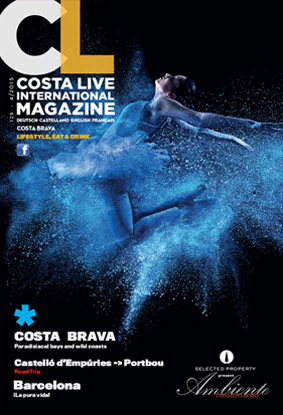 Costa-Live New COSTA-LIVE Number 4 2015
