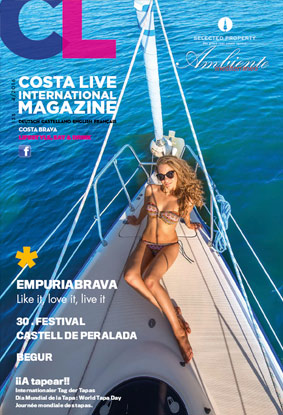 Costa-Live New COSTA-LIVE Number 4 2016