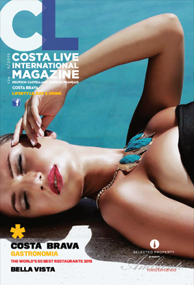 Costa-Live New COSTA-LIVE Number 5 2015