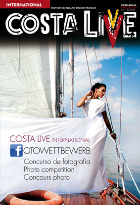 Costa-Live New COSTA-LIVE Number 6 2013
