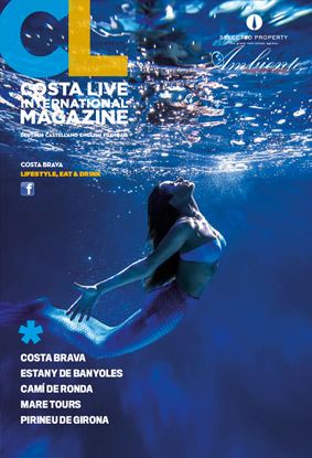 Costa-Live New COSTA-LIVE Number 6 2017