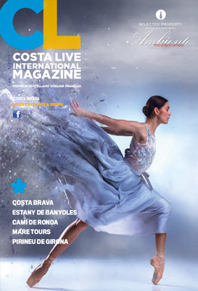 Costa-Live New COSTA-LIVE Number 7 2017