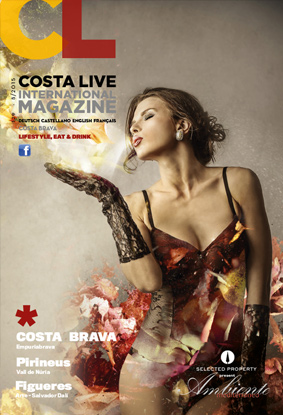 Costa-Live New COSTA-LIVE Number 8 2015